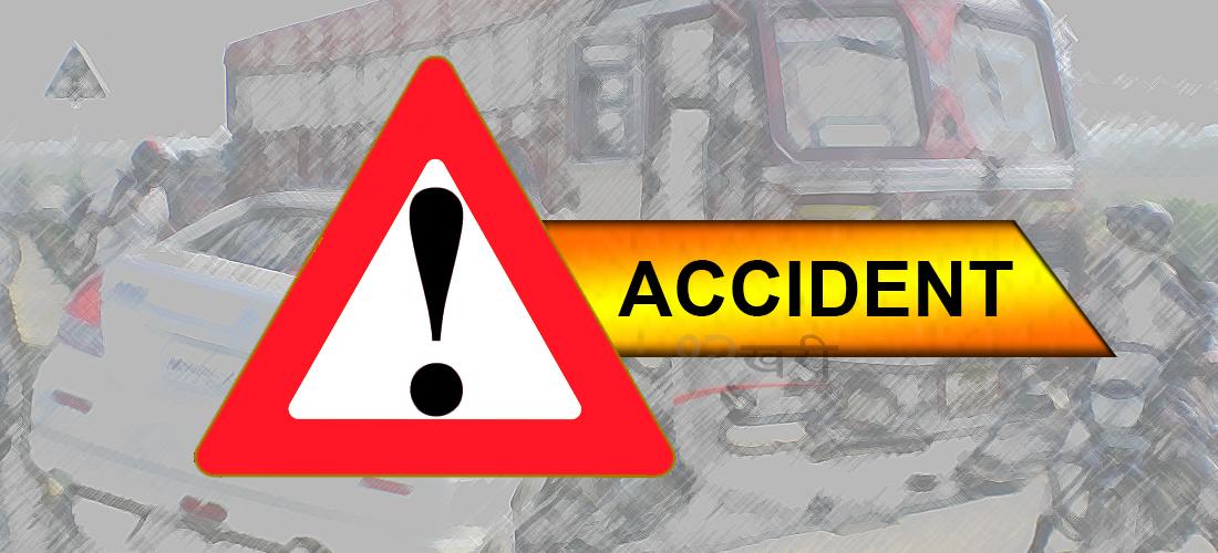 सुनसरीमा शव बोकेको एम्बुलेन्स र ट्रक जुध्दा ६ जनाको मृत्यु