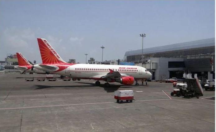 एयर इण्डियामा महिला स्टाफमाथि यौन दुर्व्यवहारको अभियोग