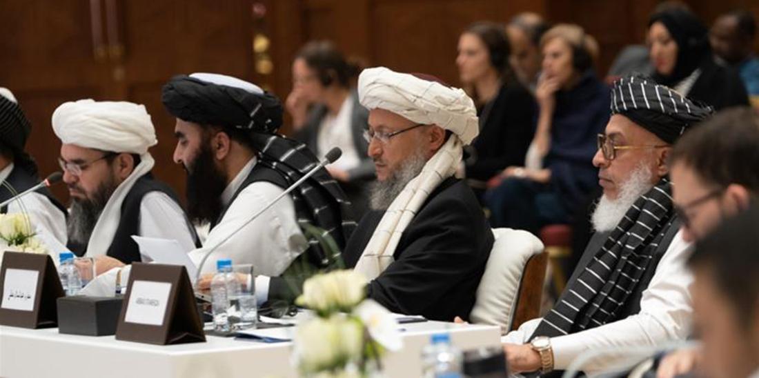 अमेरिका-तालिबान वार्ता : सात दिन युद्धबिराम गर्ने सहमति