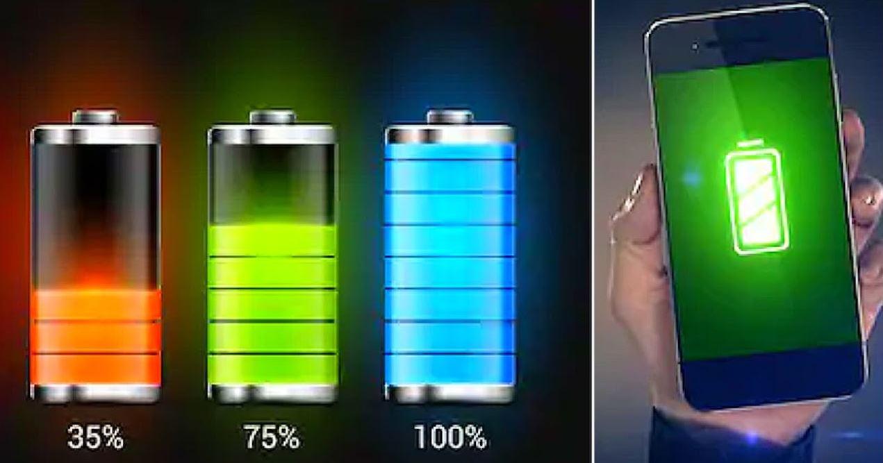 मोबाइलको चार्ज पाँच दिनसम्म टिकाउन सकिने ब्याट्रीको आविस्कार