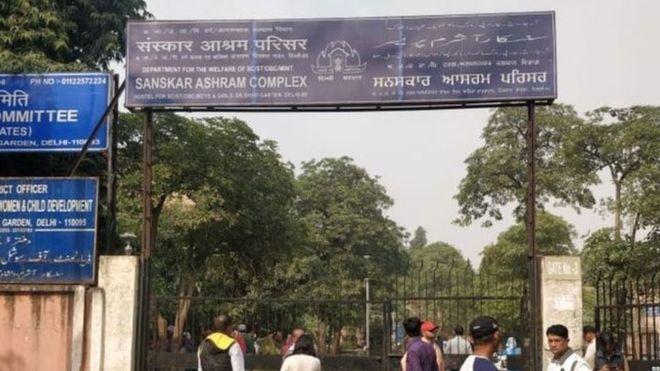 नयाँ दिल्लीको आश्रयगृहबाटै ८ नेपाली महिला हराए, खोजी जारी
