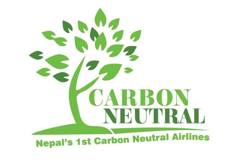 यति नेपालको पहिलो कार्बन न्युट्रल एयरलाइन्स