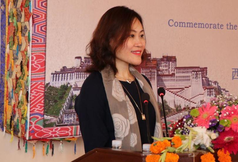 तातोपानी नाका अर्को साता खुल्छ : चीन