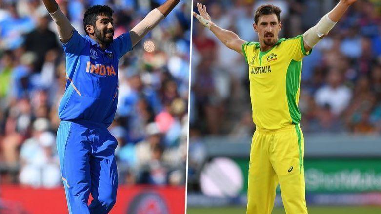 यी हुन् विश्वकप क्रिकेट– २०१९ का उत्कृष्ट पाँच बलर