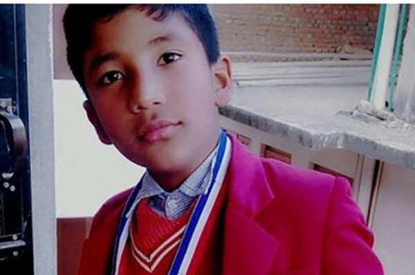 कक्षा आठमा अध्ययनरत भक्तपुरका १३ वर्षीय बालक चार दिनदेखि बेपत्ता