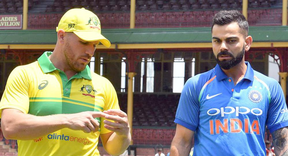 विश्वकप क्रिकेटमा अष्ट्रेलियालाई भारतको चुनौती