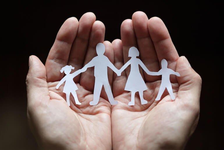 यसरी बनाऔं मजबुत परिवार