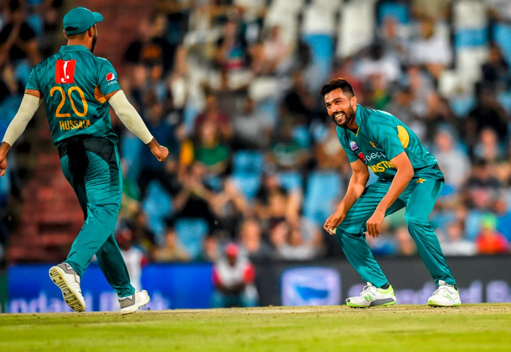 युवा खेलाडी सम्मिलित पाकिस्तानले जित्ला विश्वकप ?