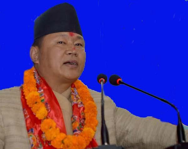 २०७६ प्रदेश सरकारको आधार निर्माण वर्षः मुख्यमन्त्री राई