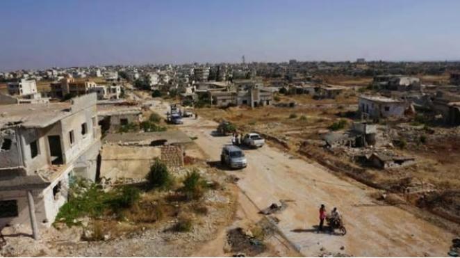सिरियाको विद्रोही नियन्त्रित क्षेत्रमा संघर्ष, ३० विद्रोहीसहित ६० लडाकु मारिए
